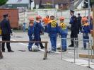 Jugendfeuerwehr Bundesabschnitt Ost Wettbewerb 2010