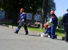 Jugendfeuerwehr Stadtzeltlager 2010